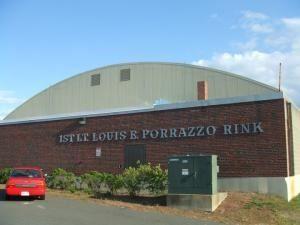 Porrazzo Skating Arena
