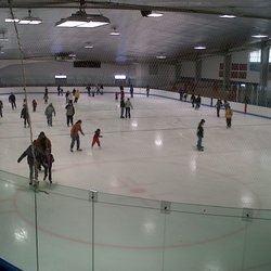 Gardener Veteran's Skating Arena