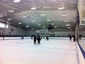 Fitzpatrick Skating Arena