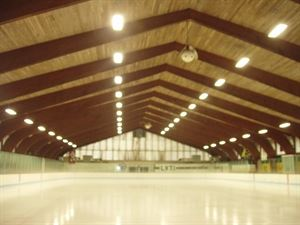 Connery Skating Arena