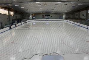 Hetland Skating Arena
