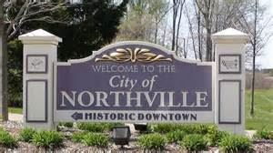 Northville City Hall