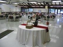 Veterans' Memorial Center