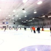 Smead Skating Arena
