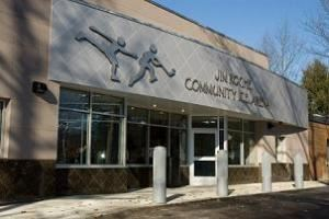Jim Roche Community Ice Arena
