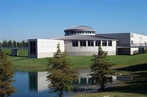 Joe Farmer Recreation Center