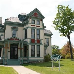 Whaley Historic House Museum