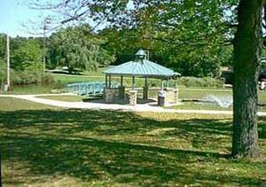 Webster Street Park