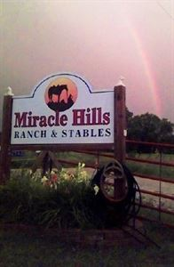 Miracle Hills Ranch & Stables