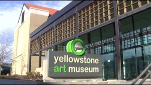 Yellowstone Art Museum