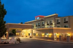 Best Western Plus - Peppertree Airport Inn