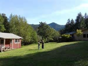Mattole Camp And Retreat Center