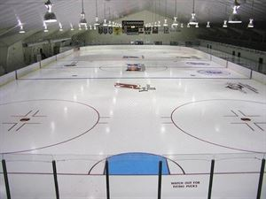 Union Sports Arena