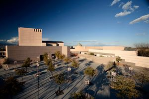 Summerlin Library And Performing Arts Center