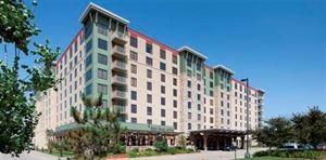 Radisson Hotel Bloomington By Mall of America