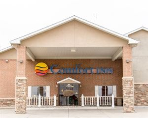 Comfort Inn Hastings