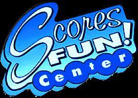 Scores Fun Center