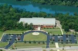 Riverview Park Activities Center