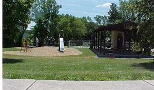 Centennial Acres Park