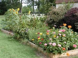 The Cutting Garden Bed & Breakfast