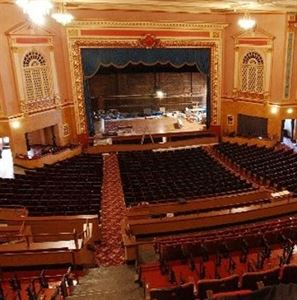 Stadium Theatre Performing Arts Centre