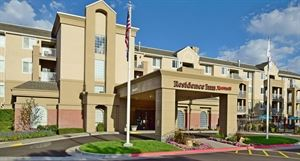 Residence Inn Salt Lake City Downtown