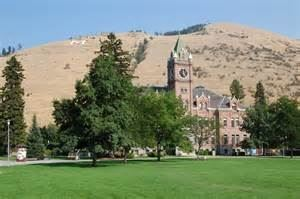 The University of Montana-Missoula