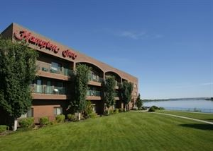 Hampton Inn Richland/Tri-Cities