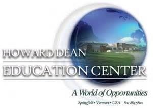 Howard Dean Education Center