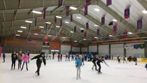 Riley Rink At Hunter Park