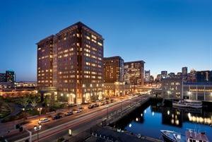 Seaport Hotel and Seaport World Trade Center Boston