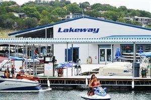 Lakeway Marina