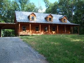 Brenwood Cabins