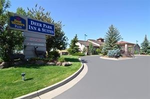 Best Western PLUS - Deer Park Inn & Suites