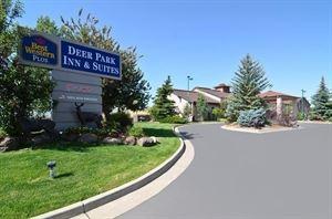 Best Western PLUS - Deer Park Inn & Suites