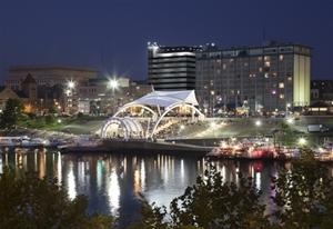 Haddad  Riverfront Park