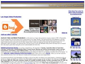 Aardvark Video and Media Productions