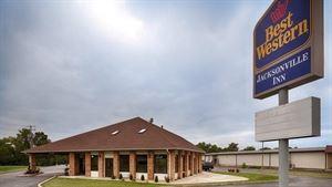 Best Western - Jacksonville Inn