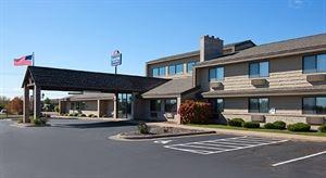 AmericInn Hotel & Suites Eau Claire