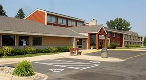 AmericInn Lodge & Suites Hutchinson