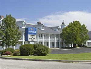 Baymont Inn & Suites Washington
