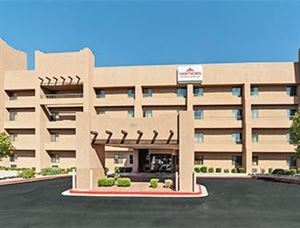 Hawthorn Suites By Wyndham Albuquerque