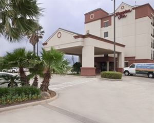 Hampton Inn Houston-Hobby Airport