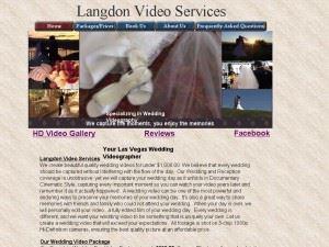 Langdon Video Services