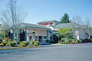 Best Western - Sandy Inn