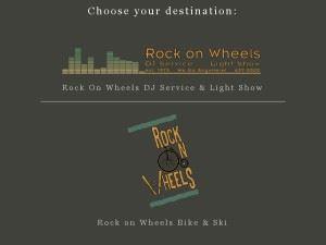 Rock on Wheels