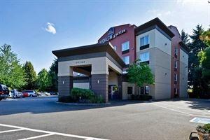 Best Western - Wilsonville Inn & Suites