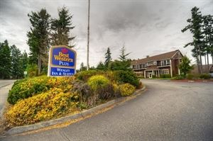Best Western Plus - Wesley Inn & Suites