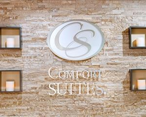 Comfort Suites Inn At Ridgewood Farm