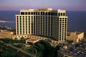Beau Rivage Resort & Casino